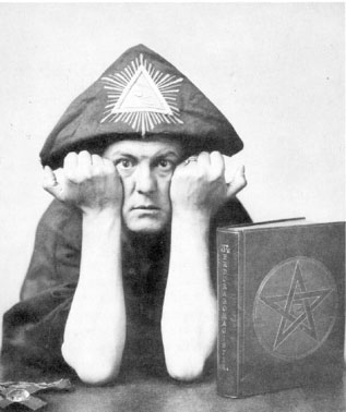 Book Of Thoth- Aleister Crowley « eye of the cyclone