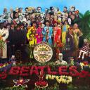 Beatles Sgt Pepper