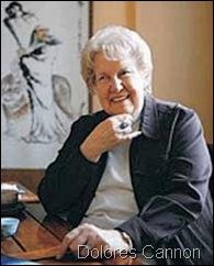 Dolores Cannon