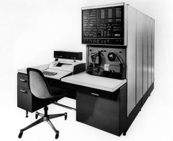 computers throughout the ages: early desktop model « eye of the