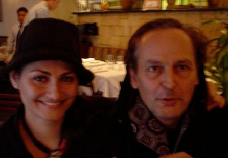 angelique doudnikova and max lafayette