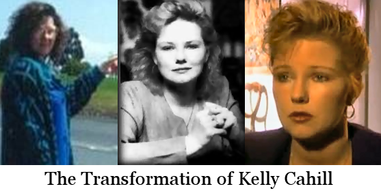 kelly cahill transformation