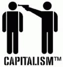 capitalism gun