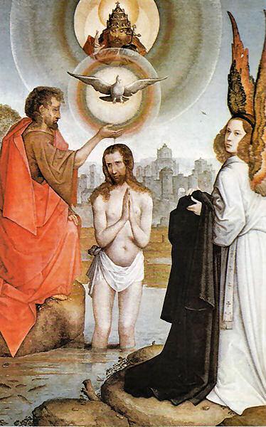 Jesus Sudarshana Chakra