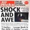 bill hicks shock and awe