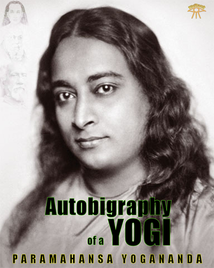 autobiography of a yogo cover