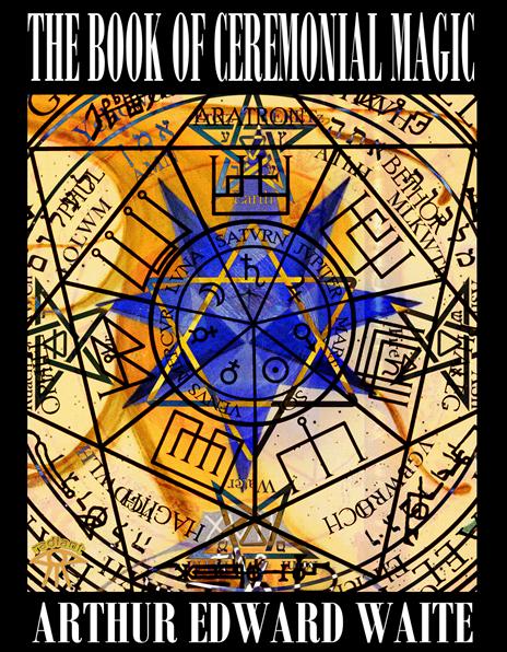 ceremonial magic cover