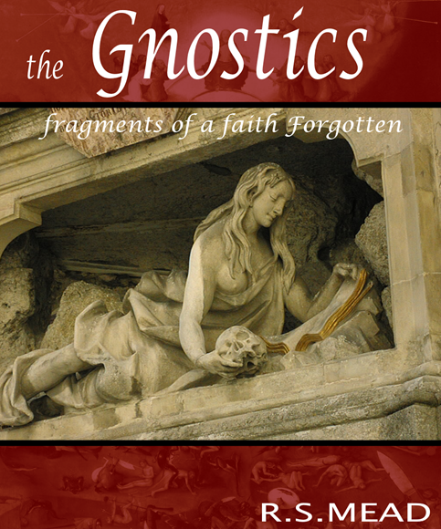 mead gnostic fragments cover 2
