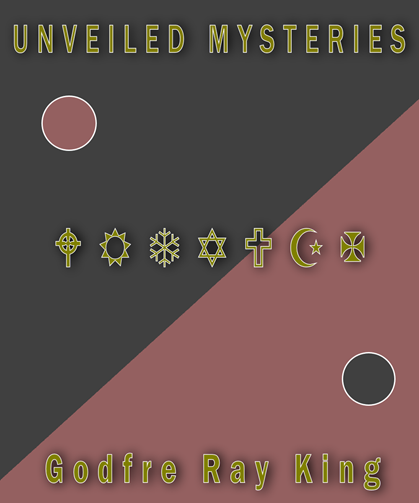 unveiled mysteries cover
