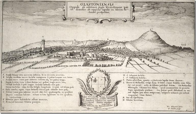 Glastonbury_ancient