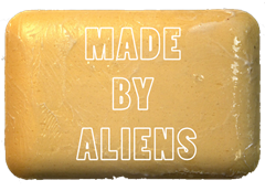 ALIEN SOAP COMPANY